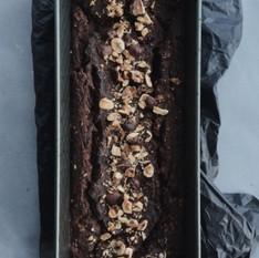 נורית אילון הירש – עוגת קפה