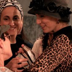 שם הקוד: אשה | Ynet יהדות