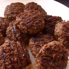 המבורגר וקבב ביתיים   נורית אילון הירש