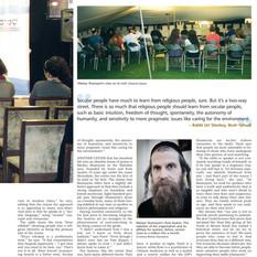 Torah in tel aviv | Metro
