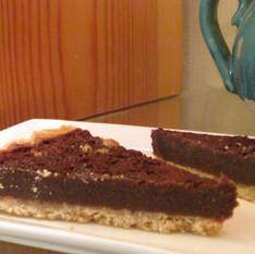 מתכון לפאי מוס שוקולד מטורף וקל | חן קליין