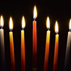 'אור מירושלים' לזאת חנוכה   אפרת בזק