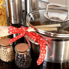 פטנטים לניהול המטבח