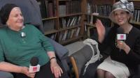 """ראיון אחרון של הרבנית ימימה עם הרבנית לוינגר ז""""ל ערב ר""""ח אלול תש""""פ"""