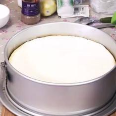 עוגת גבינה אפויה   תמר רוזן