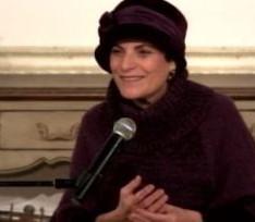"""הרבנית שרה יוסף – מחברת הספר """"במחשבה תחילה"""" – שיעור מבוא לסדנת חשיבה חיובית"""