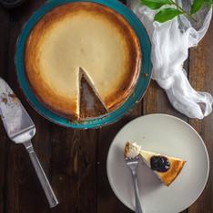 עוגת גבינה לפסח | נורית אילון הירש