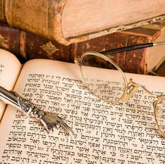 עבודה בפרשה   פרשת חוקת   הרבנית שריג