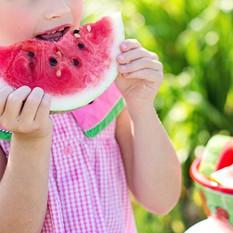 תזונה נכונה למשפחה – בזמן החופשה הגדולה | גילה הלאג