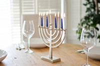 'אור מירושלים' לשבת חנוכה | אפרת בזק
