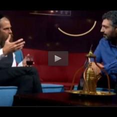 רוני אילון הירש אצל צבי יחזקאלי בערוץ 20 – עולם התשובה