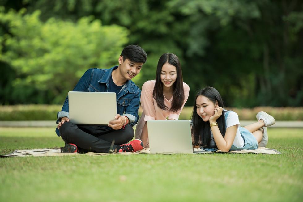 ขั้นตอนการสมัครเรียนและการยื่นขอวีซ่า