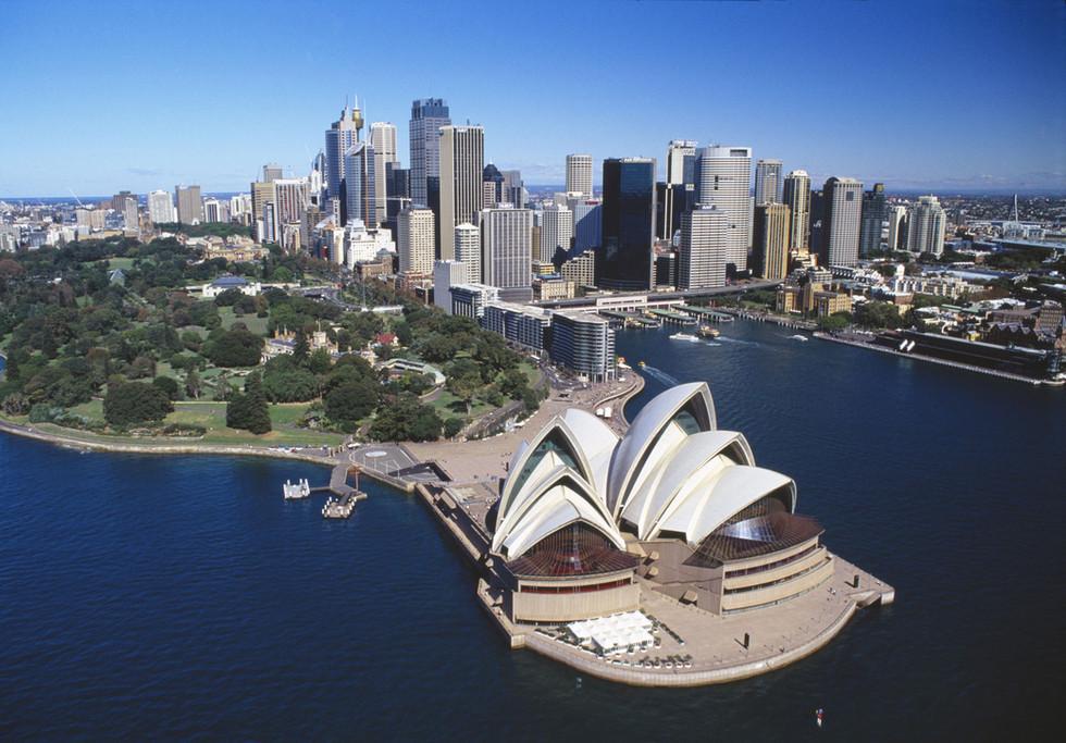 แนะนำสถาบันเรียนภาษาใน Sydney ที่ได้คุณภาพมาตรฐานสากล