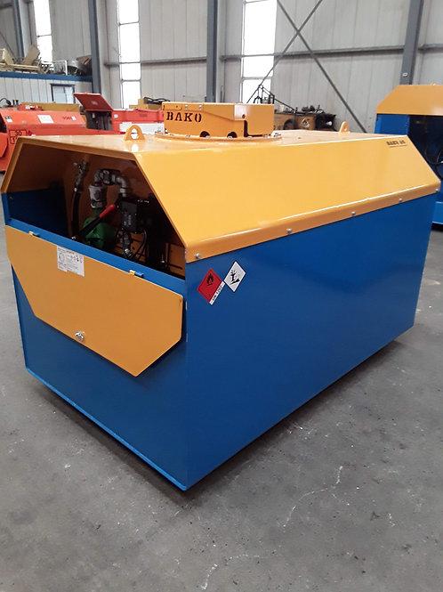 BT3000-1, S/N: L3147
