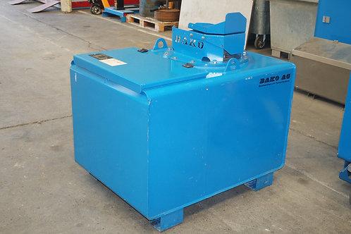 BT0300-3, S/N: A0021