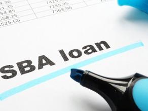 SBA Loans - Chapter 1