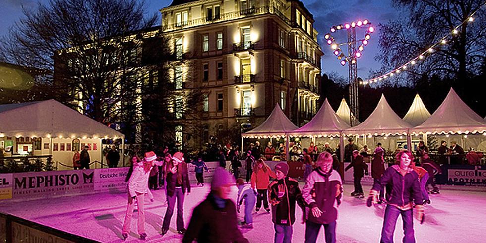 Eisarena Baden-Baden