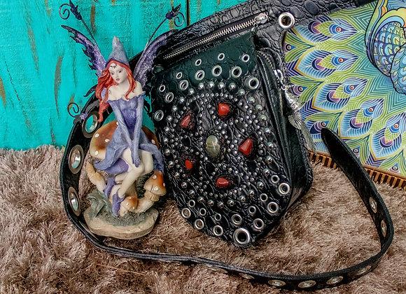 Cartu/ Bag Wicca