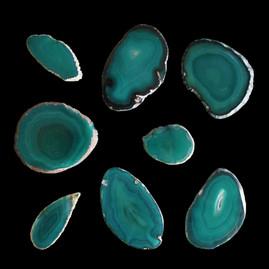 Ágata Verde