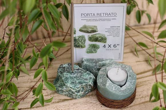 Kit Quartzo Verde