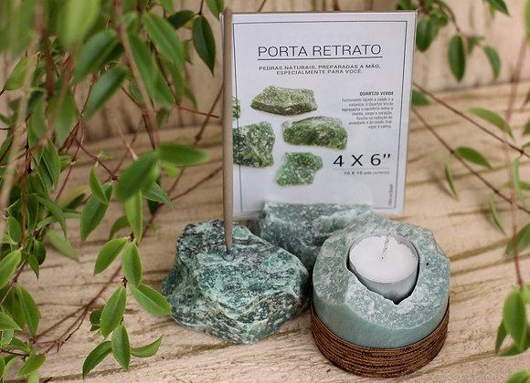 Kit Quartzo Verde*FALTA DESCRIÇÃO