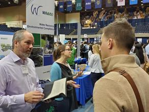UC Davis Engineering & Tech Internship and Career Fair