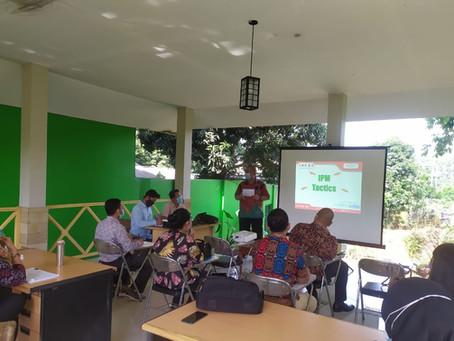 Pestcare Training Sales
