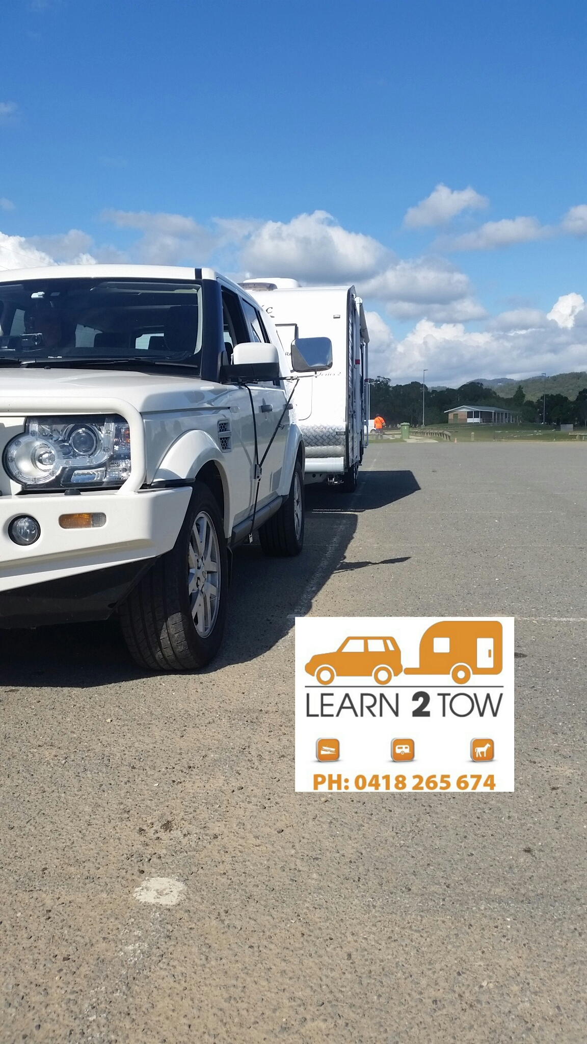 towing course gold coast