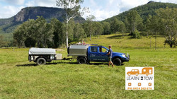 camper trailer towing course