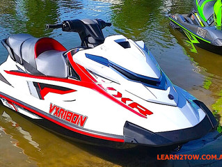 Jetski course....Coming Soon