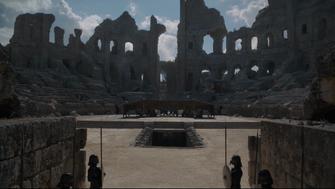 Game of Thrones: Saison 8 Episode 6 Les Adieux