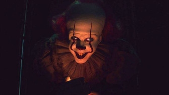 It 2: Journey to the centre of Fear