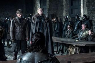 Game of Thrones: Saison 8 Episode 2 Les derniers préparatifs