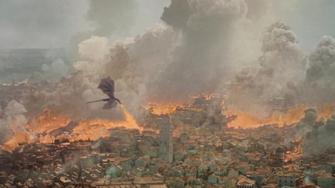 Game of Thrones: Saison 8 Episode 5 « Dracarys »