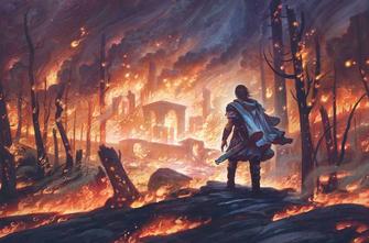 Le Silmarillion : Une épopée en Terre du Milieu
