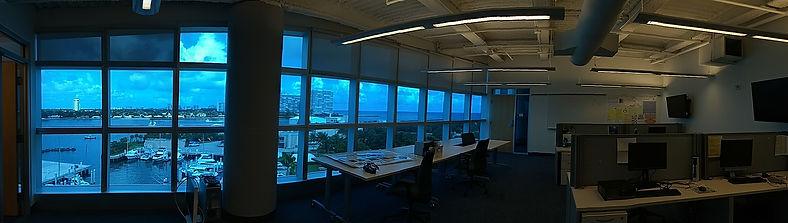Seascape Ecology Lab at NSU