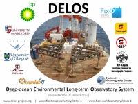 Deep-ocean Environmental Long-term Observatory System