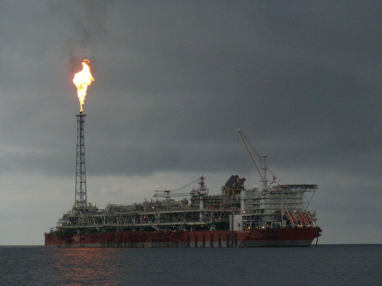 Greater Plutonio FPSO