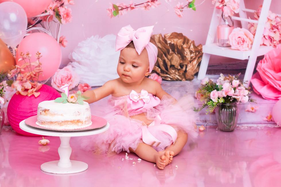 smash the cake sp