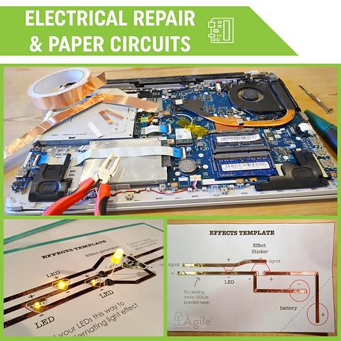 Electrical repair and paper circuits.png