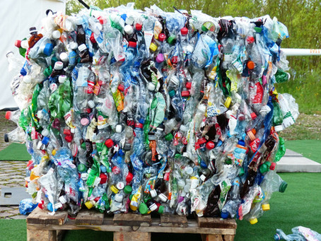 Is Recycling Plastic Actually Eco Friendly?