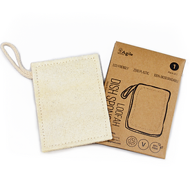 Eco Kitchen Loofah