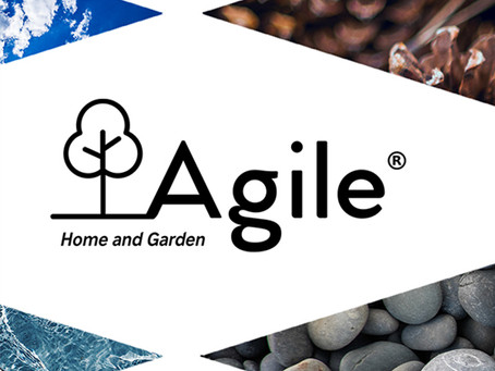 What's the deal with Agile Home and Garden?