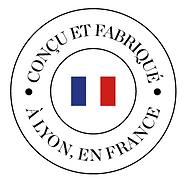 Conçu et fabriqué à Lyon Made in France