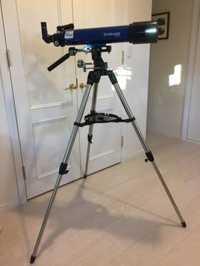 JKテラス 天体望遠鏡