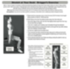 Stretch at your desk worker stretches thoracic outlet syndrome neck pain