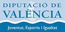 Logo DIPU Joventut, Esports i Igualtat t