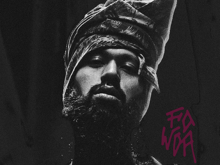 Gino-Cochise takes you into his world with 1st solo single 'Fo Woa'.
