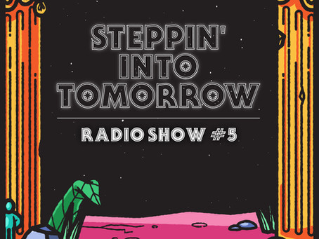 Radio Show #5: March 11th 2021