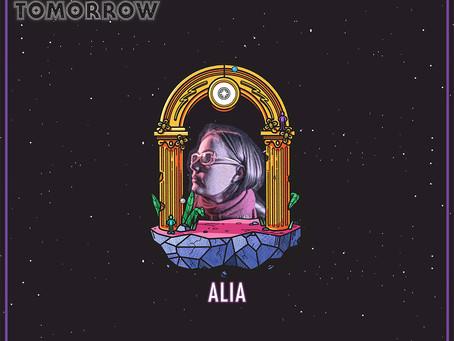 Mixed Feelings | AliA